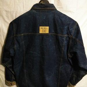 MGMX Jackets & Coats - MGMX JEANS JACKET